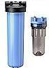 Корпус водяных фильтров для воды