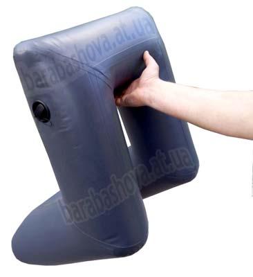 Надувное кресло цена