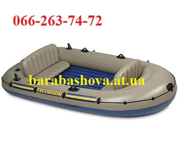 И другие лодки резиновые и пвх